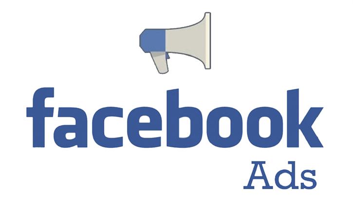 logo facebook ads